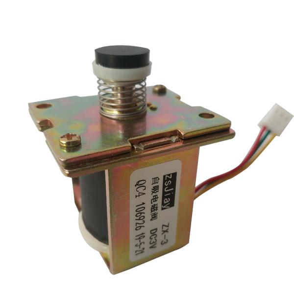 热水器电磁阀-1