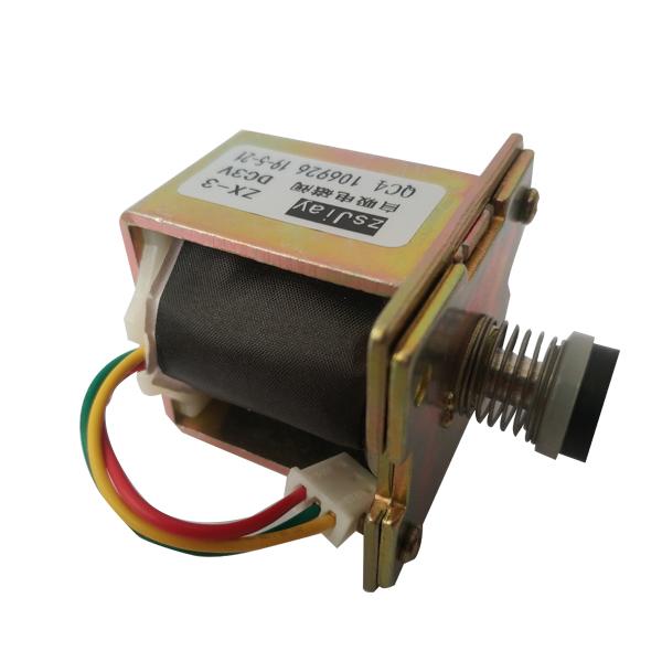 热水器电磁阀-2