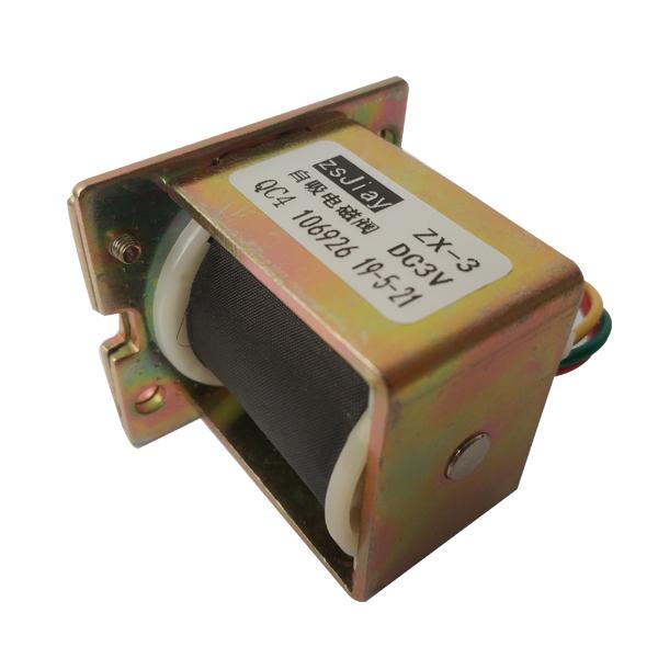 热水器电磁阀-3